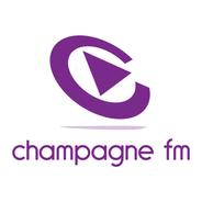 Champagne FM-Logo