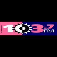 Channel 103FM-Logo