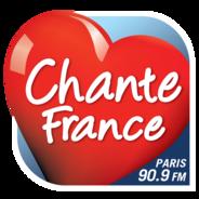 Chante France-Logo