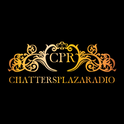 Chattersplazaradio CPR-Logo
