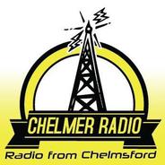 Chelmer Radio-Logo