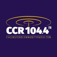 Chelmsford Community Radio CCR-Logo