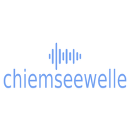 Chiemseewelle-Logo