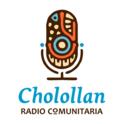 Cholollan Radio-Logo