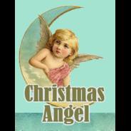 Angel Radio-Logo