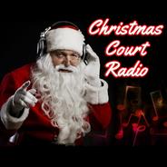 Christmas Court Radio-Logo