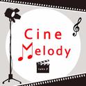Ciné-Mélody-Logo