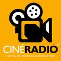 Ciné Radio-Logo