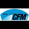 Cister FM-Logo
