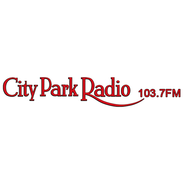 City Park Radio-Logo