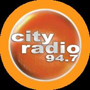 City Radio 94.7-Logo