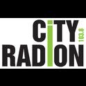 Cityradion 103.8-Logo