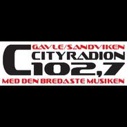 Cityradion 102.7-Logo