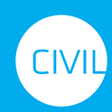 Civil Rádió-Logo