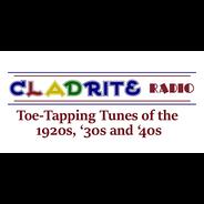 Cladrite Radio-Logo