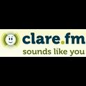 Clare FM-Logo