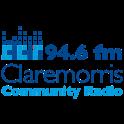 Claremorris Community Radio-Logo