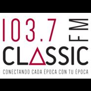 Classic 103.7-Logo