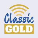 Classic Gold Radio-Logo