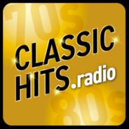 Classic Hits Radio-Logo