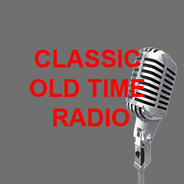 Classic Old Time Radio-Logo