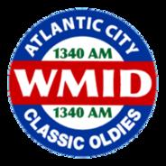 Classic Oldies WMID-Logo