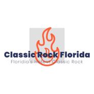 Classic Rock Florida-Logo