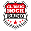 CLASSIC ROCK RADIO-Logo