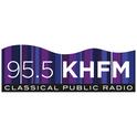 Classical 95.5 KHFM-Logo