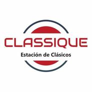 Classique 106.5-Logo