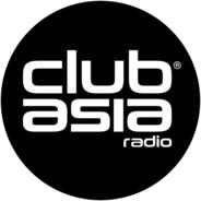 Club Asia Radio-Logo