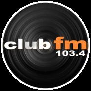 Club FM-Logo
