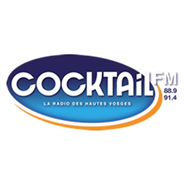 Cocktail FM 88.9-Logo