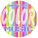 Color Music 89.5-Logo