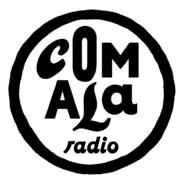 Comala Radio  -Logo
