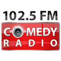 Comedy Radio-Logo