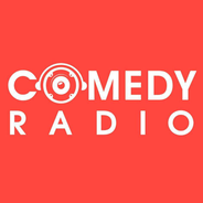 Comedy Radio-Logo
