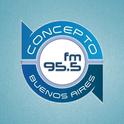 Concepto FM-Logo