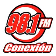 Conexión 98.1-Logo