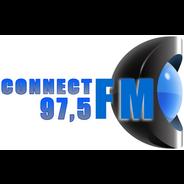 Connect FM 97.5-Logo