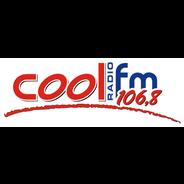 Cool FM 106.8-Logo