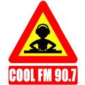 Cool FM 90.7-Logo