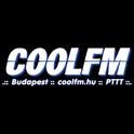 Cool FM Budapest-Logo