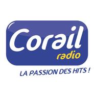 Corail Radio-Logo