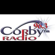 Corby Radio-Logo