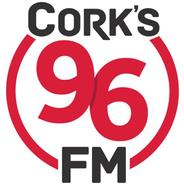 Corks 96 FM-Logo