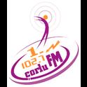 Çorlu FM-Logo