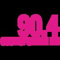 Cosmopolitan FM 90.4-Logo