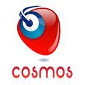 FM Cosmos 93.5-Logo