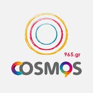 Cosmos FM 96.5-Logo